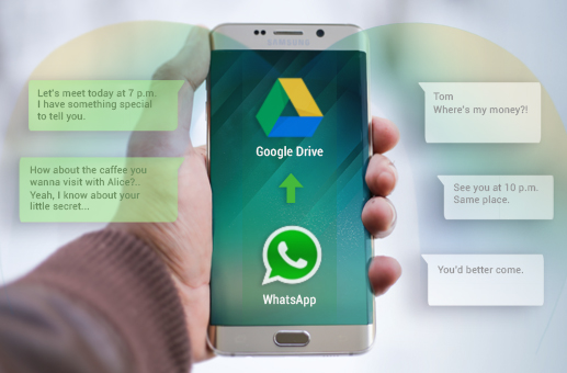 Elcomsoft Explorer for WhatsApp Extracts Android WhatsApp